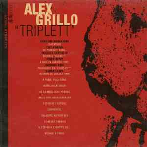 "Alex Grillo - ""Triplett"" download free"