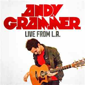 Andy Grammer - Live From L.A. download free