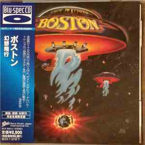 Boston - Boston download free