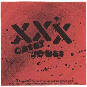 Casey Jones  - Demo 2003 download free