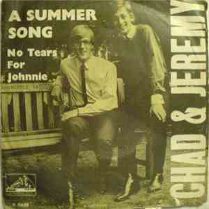 Chad Stuart And Jeremy Clyde - A Summer Song / No Tears For Johnnie download free