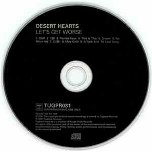 Desert Hearts - Let's Get Worse download free