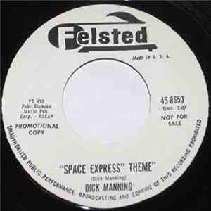 "Dick Manning - ""Space Express"" Theme download free"