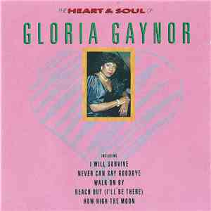 Gloria Gaynor - The Heart And Soul Of Gloria Gaynor download free