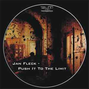 Jan Fleck - Push It To The Limit EP download free