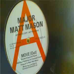 Major Matt Mason  - Move download free