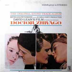 Maurice Jarre - Doctor Zhivago (Original Sound Track Album) download free