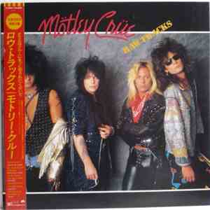Mötley Crüe - Raw Tracks download free