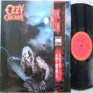 Ozzy Osbourne - Bark At The Moon download free