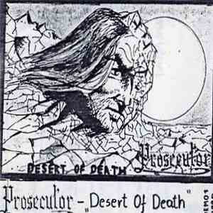 Prosecutor  - Desert of Death download free