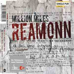 Reamonn - Million Miles download free