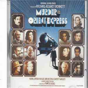 Richard Rodney Bennett - Murder On The Orient Express download free