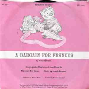Russell Hoban - A Bargain For Frances download free