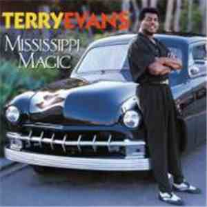 Terry Evans - Mississippi Magic download free