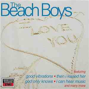 The Beach Boys - I Love You download free
