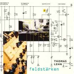 Thomas Lehn - Feldstärken download free