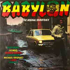 Various - Babylon (The Original Soundtrack) download free