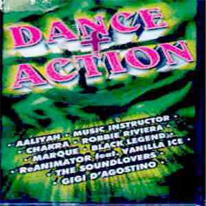 Various - Dance + Action download free