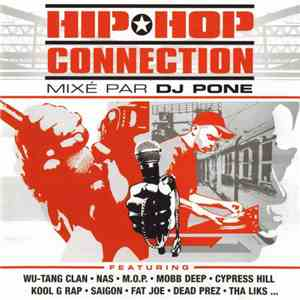 Various - Hip Hop Connection Vol 4 download free