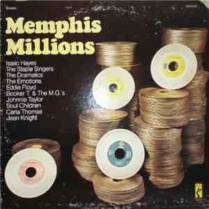 Various - Memphis Millions download free