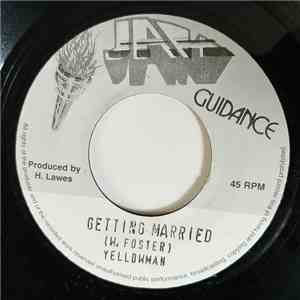 Yellowman - Getting Married download free